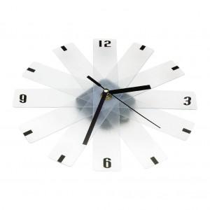 Horloge murale pliable