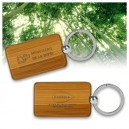 Porte -Clefs Woody Bamboo